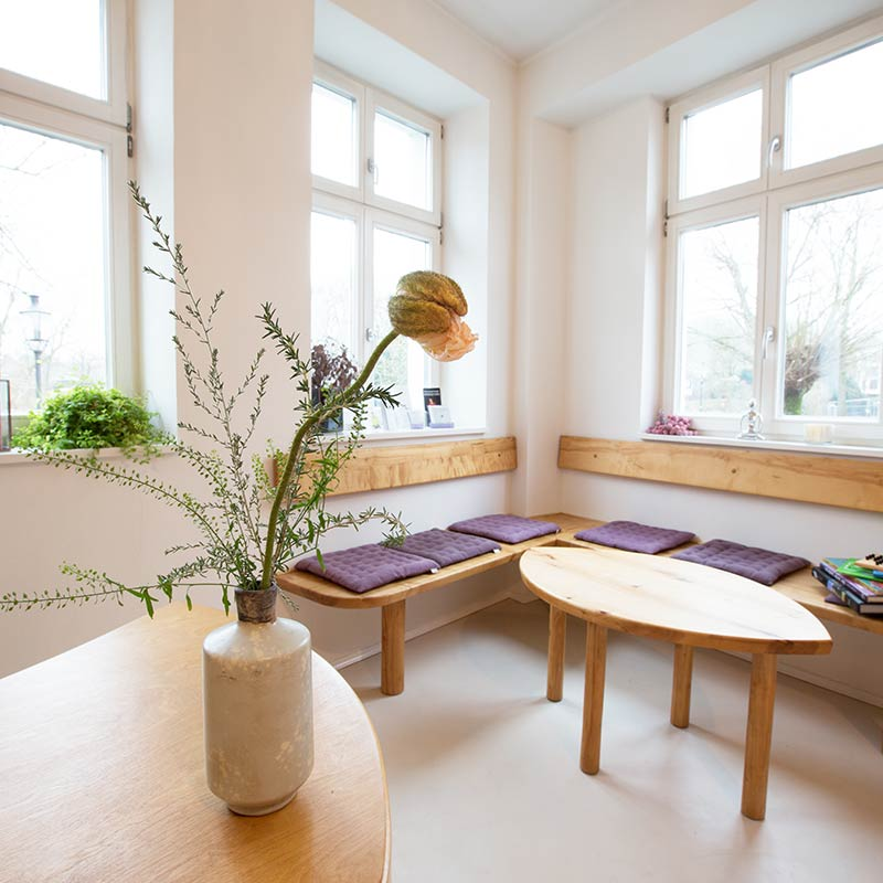 yoga studio lübeck